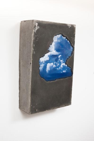 Matias Mesquita, 'Contenção em Blocos', 2016
