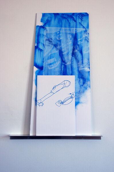 Yoann Van Parys, 'La cascade', 2017