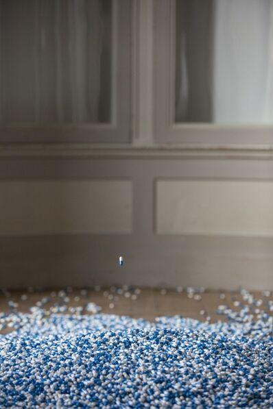 Carsten Höller, 'Pill Clock', 2015