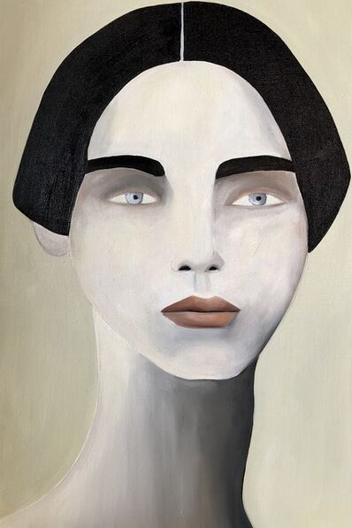 Rebecca Brodskis, 'Vlad ', 2020