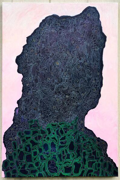 Andrew Conti, 'Stele 13', 2021