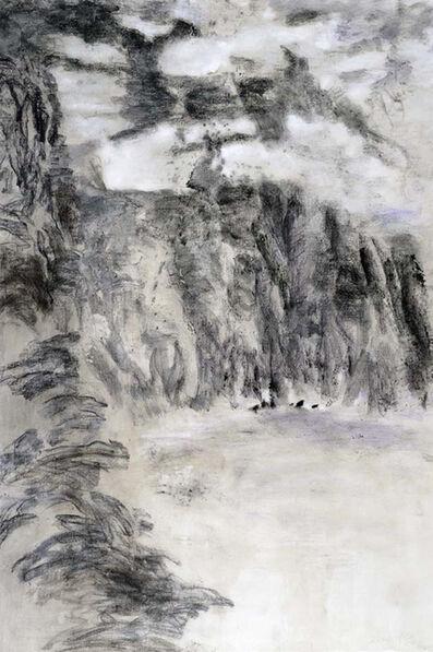 Mei-Hui Lee, 'Jotting of Sakashita No.1 : Chinshui Cliff', 2013