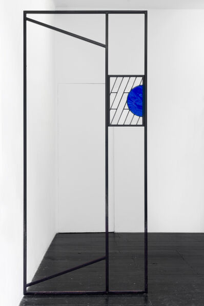 Jack Brindley, 'Untitled (a er Bruno Taut)', 2020