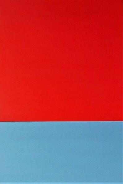 Tepeu Choc, 'El asiento rojo', 2014