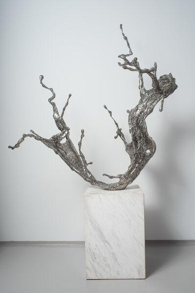 Zheng Lu 郑路, 'Water in Dripping - You', 2016