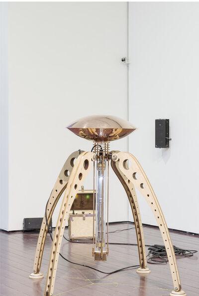 Ariel Guzik, 'The Nereida Capsule', 2015