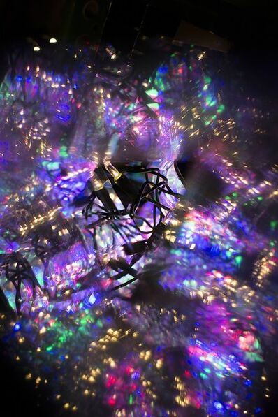 Randee Lynn Pollarine, 'Flurry of Lights', 2017