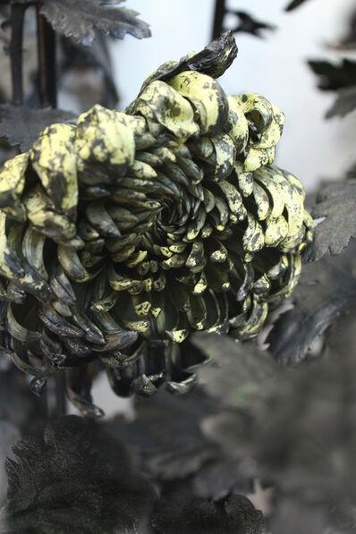Jennifer Wen Ma 马文, 'In Furious Bloom', 2012