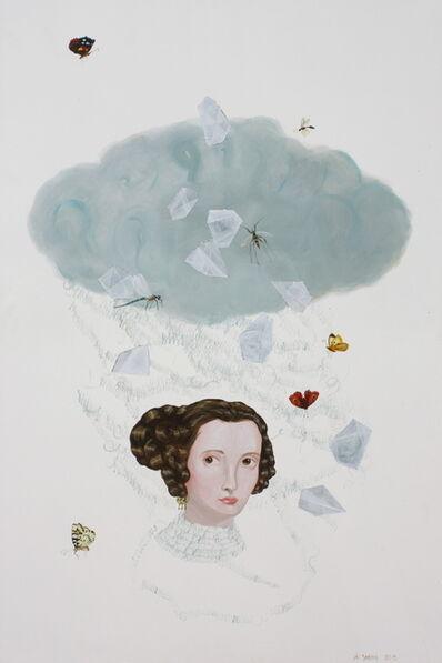 Anne Siems, 'Cloud Crystal', 2015
