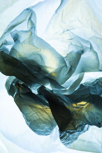 Naomi White, 'Blue Interior, Plastic Currents,  ', 2012