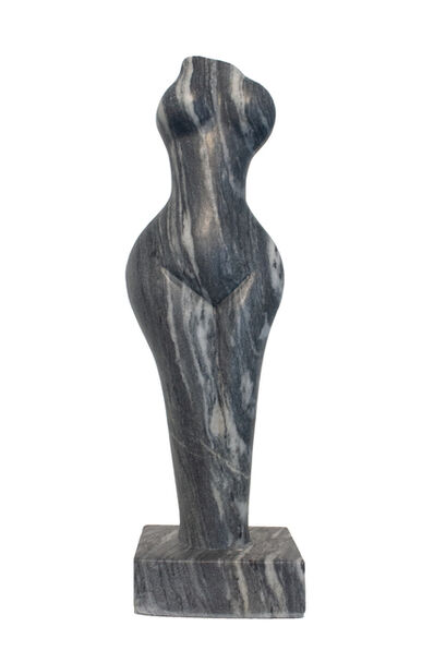 Evelyne Brader-Frank, 'Amoli', 2018