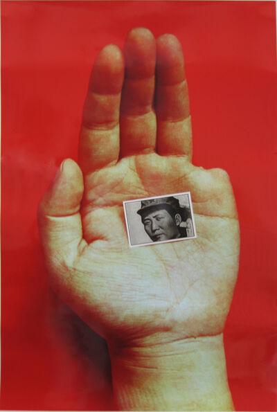 Sheng Qi, 'Memory Series - Mao ', 2000
