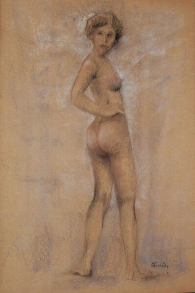 Monari, 'Nude', 2006