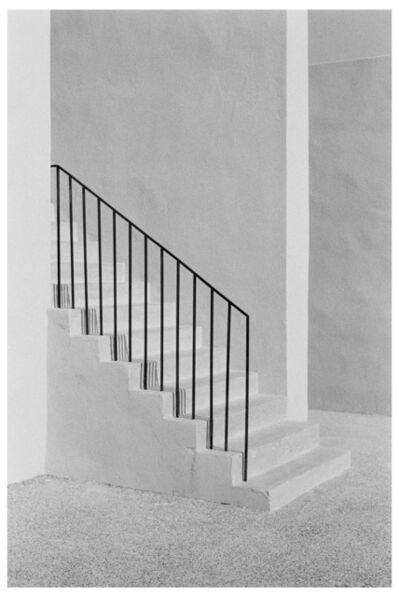 Natalia Poniatowska, 'Stairs', 2018