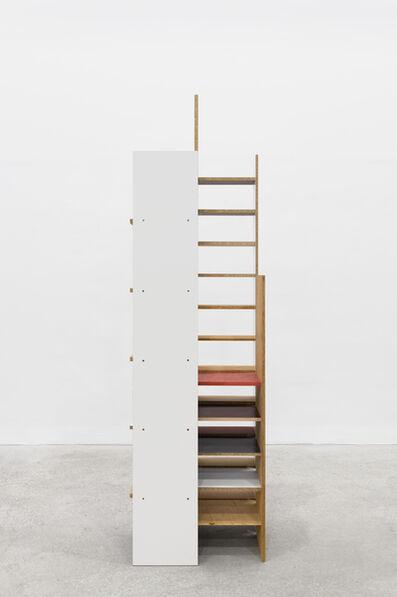 Heimo Zobernig, 'untitled', 2012