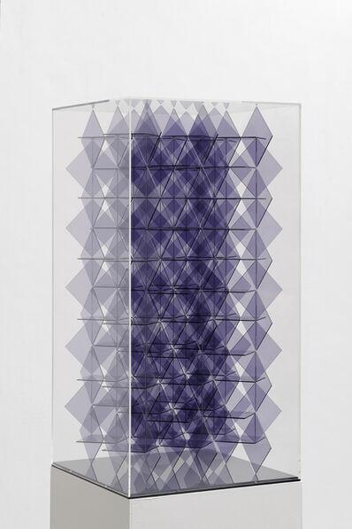 Francisco Sobrino, 'Transformation Instable Juxtaposition Superposition', 1962