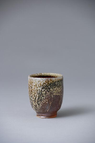 Ken Matsuzaki, 'Cup, yohen natural ash glaze', 2020