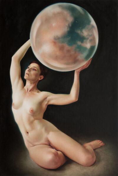 Erica Calardo, 'Suspirium', 2020