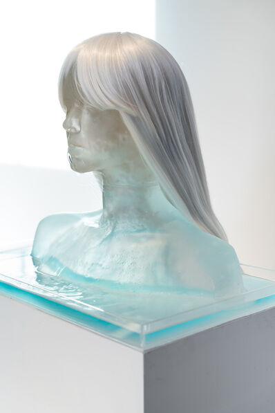Emily Endo, 'Water Baby (Fountain)', 2019