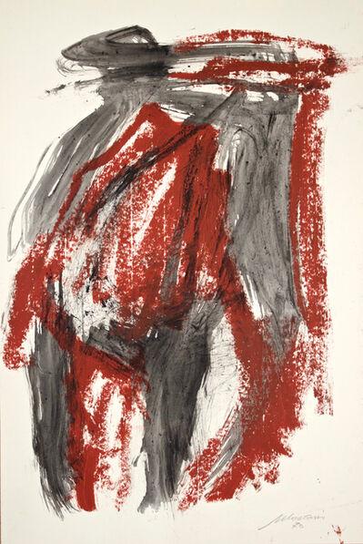 Marcello Mariani, 'Forma Archetipa', 1970
