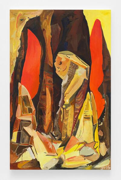 Jasmine Little, 'Carlsbad Caverns', 2015