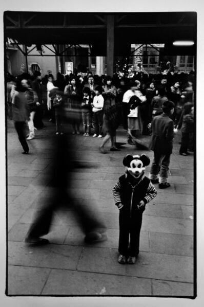 Chang Chao-Tang 張照堂, 'Taipei,Taiwan  ', 1978