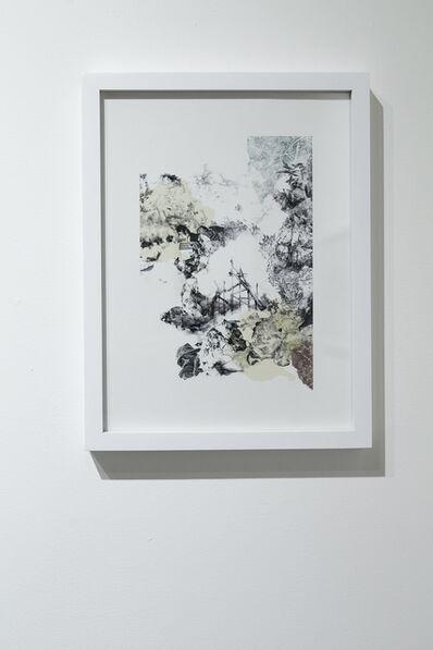 Simona Prives, 'Supernova 6', 2018