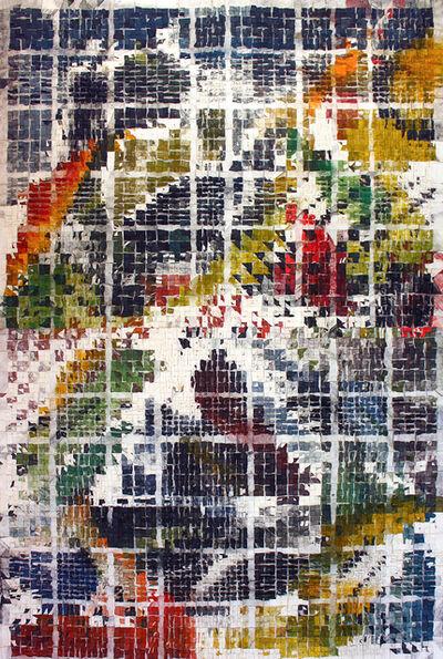 Sharmen Liao, 'Binary 06', 2019