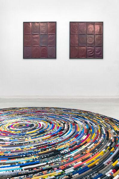 Silvia Inselvini, 'Notturni', 2018