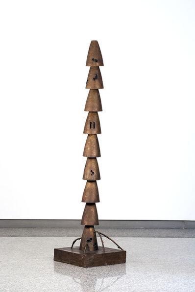 Kengiro Azuma, 'MU- 749', 1974