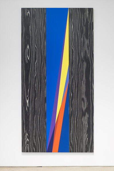 Odili Donald Odita, 'First Light', 2015