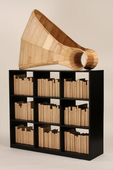Cris Bruch, 'REJOINER', 2008-2010