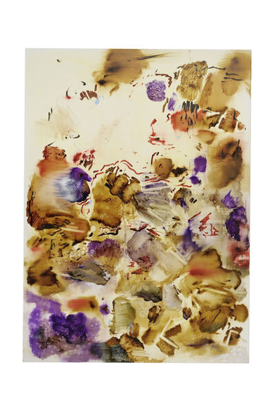 Florin Kompatscher, 'Ohne TItel', 2009