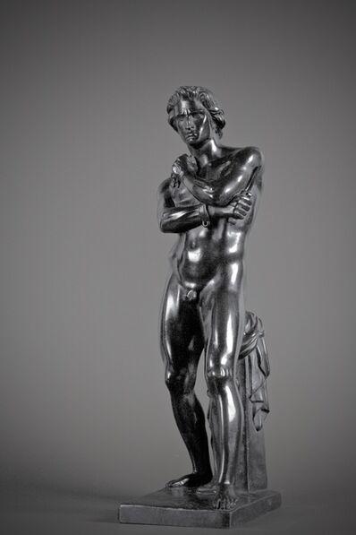 Denis Foyatier, 'Spartacus', 1827