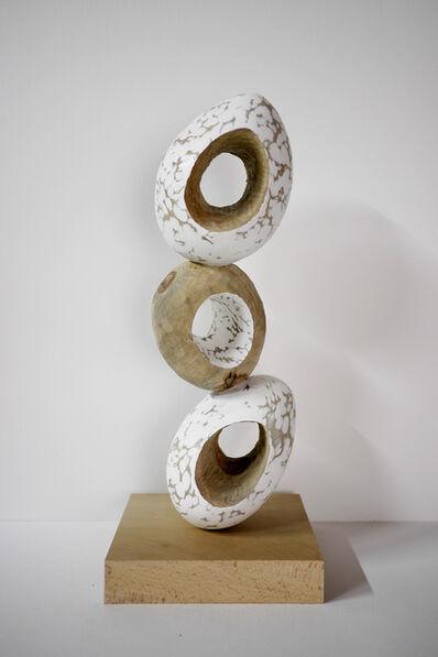 Takayuki Daikoku, 'CERES (Säule)', 2019