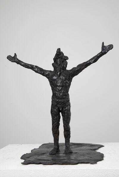 Nicola Hicks, 'Untitled Maquette 3, ed. of 6', 2013