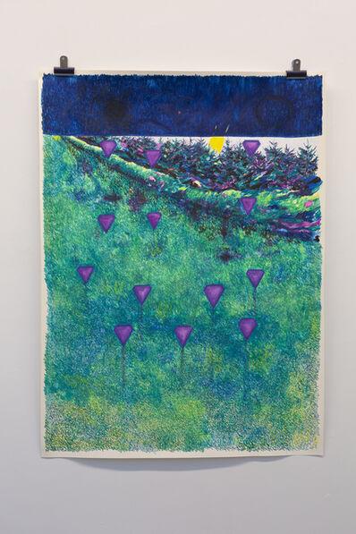 Laura Fitzgerald, ' Nitrogen dreams', 2020