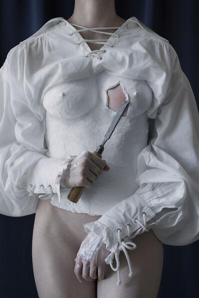 Iness Rychlik, 'Muse', 2019
