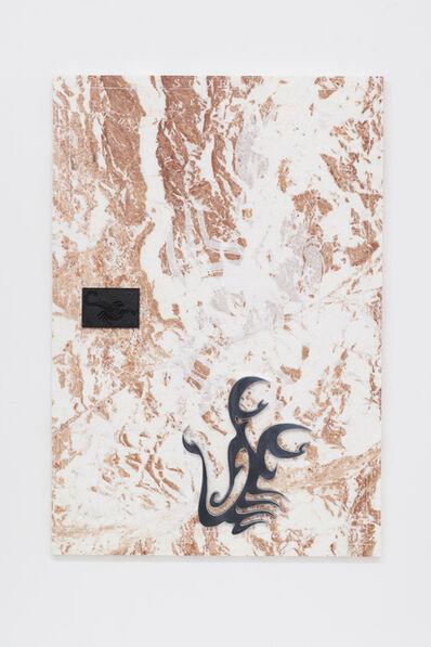 George-Henry Longly, 'Zodiac (Scorpio)', 2016