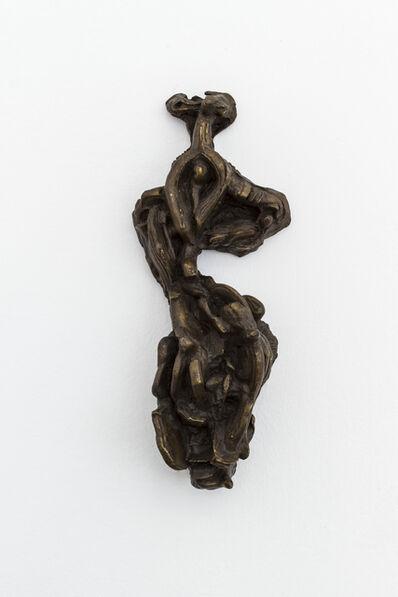 Oswald Oberhuber, 'LEICHT EINE DAME', 1949