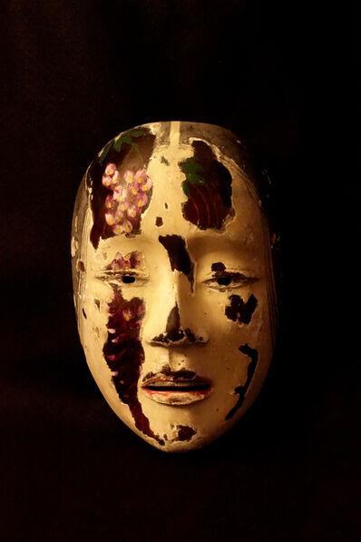 Kenichi Asano, 'Avatar 34', 2017