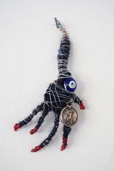 Angela Rogers, 'Little Hand II', 2018