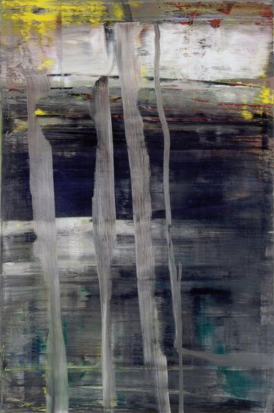 Gerhard Richter, 'Wald', 2005