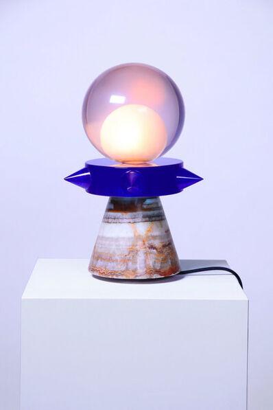 "Adrien Cruz, ''Tona"" lamp', 2018"