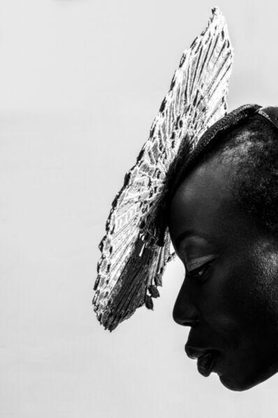 DJENEBA ADUAYOM, 'POSE // 1', 2019