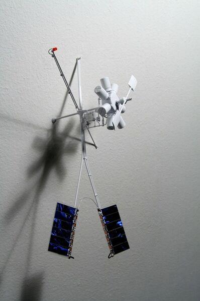 Björn Schülke, 'Solar Kinetic Object #37', 2006