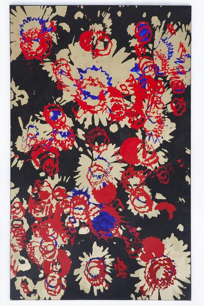 Kendell Geers, 'Les Fleurs du Mal 6439', 2019