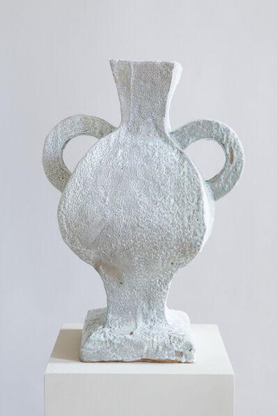 Peter Schlesinger, 'White Bubbly', 2005