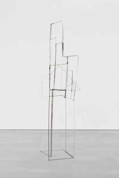 Sara Barker, 'limited body', 2016