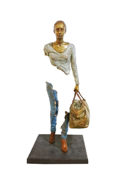 Bruno Catalano, 'Emilie', 2020